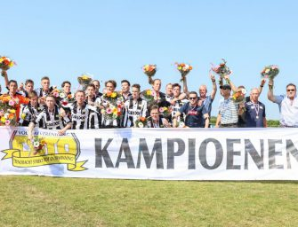 KNVB maakt nieuwe voetbalcompetitie-indelingen bekend