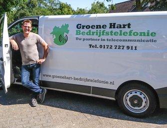 Waarom Groene Hart Bedrijfstelefonie?