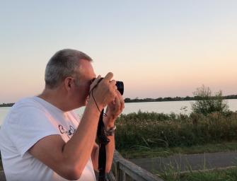 Video: Op stap met weerfotograaf Robert Remers uit Reeuwijk