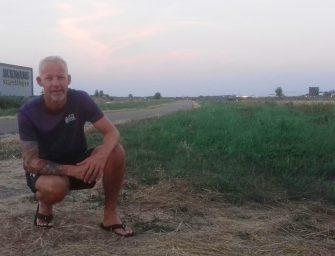 De LimesRun komt eraan: interview met Patrick Bouwer