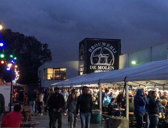 Tiende editie Borefts Bierfestival van start