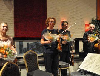 Utrecht String Quartet opent seizoen van ReeuwijkKlassiek