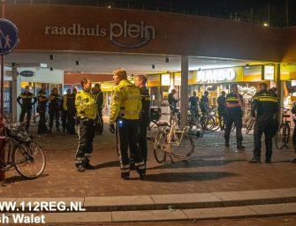 Politie zoekt beeldmateriaal ongeregeldheden festiviteiten Najaarsmarkt