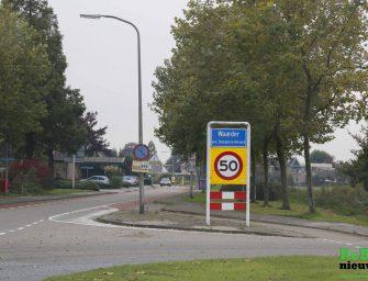 Weekendwerkzaamheden rotondes Waarder-A12, gemeente Bodegraven-Reeuwijk