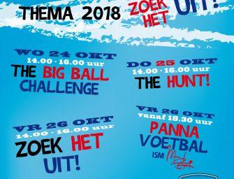 Zesde editie Tent-Event Reeuwijk 2018