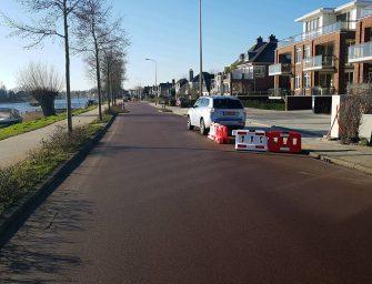 Besluitvorming Raadhuisweg in Reeuwijk uitgesteld