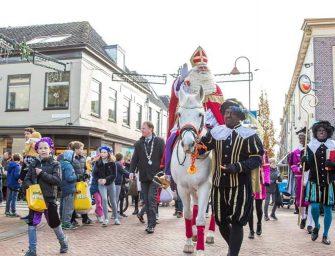 Sinterklaasintocht op zaterdag 17 november in Bodegraven