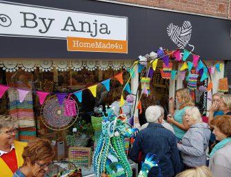 By Anja opent haar deuren in Bodegraven