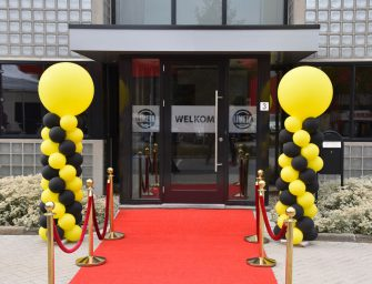 Nieuw pand Limeta geopend in Bodegraven