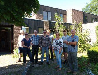 Oranje Fonds doneert €40.000,- aan het Hospice Bodegraven-Reeuwijk
