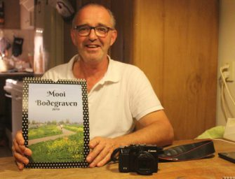 Ruud Kooistra over zijn nieuwste kalender