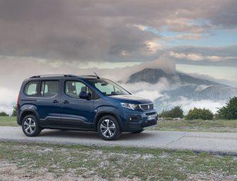 PCA Dealer Bodegraven eerste bedrijf die nieuwe Peugeot presenteert
