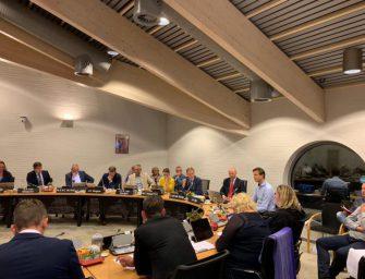 CU en VVD vragen om status plannen migrantenhuisvesting