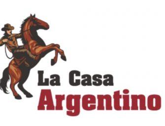 Kerstmenu bij La Casa Argentino in Bodegraven