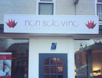 Italiaans restaurant opent in Januari 2019 haar deuren in Reeuwijk