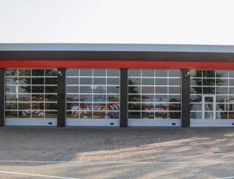 Vertraging bouw brandweerkazerne