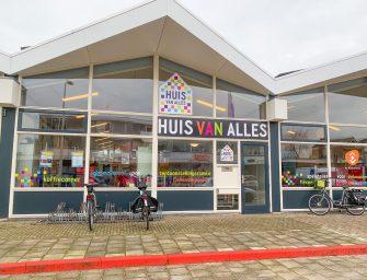Open Atelier van start in Huis van Alles Bodegraven