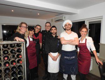 Feestelijke opening nieuw restaurant Nonsolovino in Reeuwijk