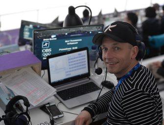 Radiocommentaar Sebastiaan Timmerman vol enthousiasme en sfeer