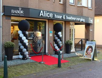 Haar- en huidverzorgingsproducten afhalen bij Alice in Bodegraven
