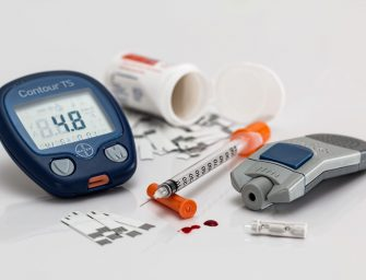 Thema-avond Diabetes bij Rode Kruis Bodegraven