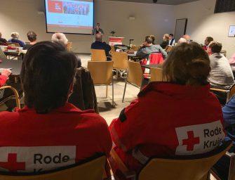 508 burgerhulpverleners actief in de gemeente Bodegraven-Reeuwijk