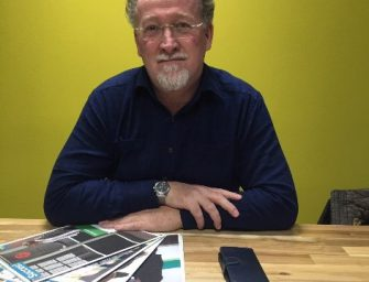 SAM Taalcoach Eric van der Beek vertelt