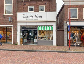 Sluiting Inner Wheel winkel Tweede Hans in Bodegraven