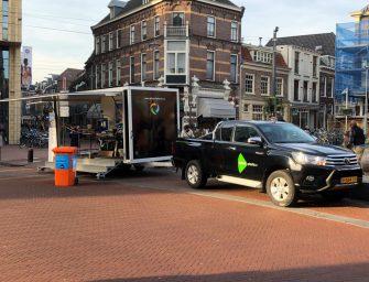 De zwerfafvalchallenge haalt de Plastic Fantastic fabriek naar Bodegraven-Reeuwijk