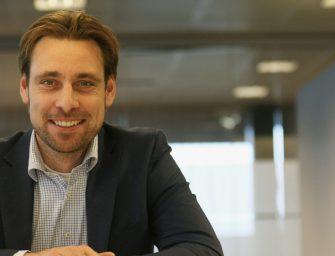 Peter van der Sterre enige kandidaat vanuit Gemeente Bodegraven-Reeuwijk voor HDSR