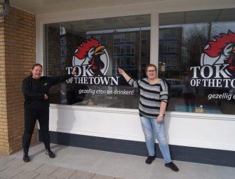 'Tok of the town' opent deuren aan Vrije Nesse