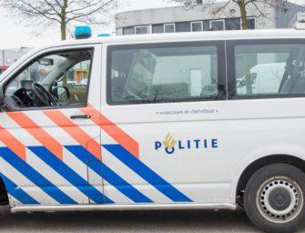 Zwaargewonde fietser in Bodegraven
