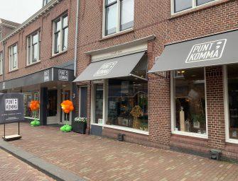 PuntKomma uit Bodegraven genomineerd voor Ondernemersprijs Midden-Holland