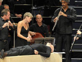 Matthäus-Passion in het Evertshuis