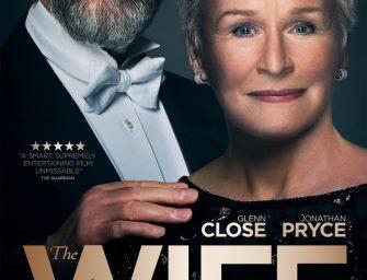 Film 'The Wife' in het Evertshuis