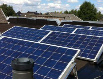 Informatiebijeenkomst Energiecoöperatie Bodegraven-Reeuwijk