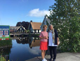 AED actie voor Reeuwijk-Dorp