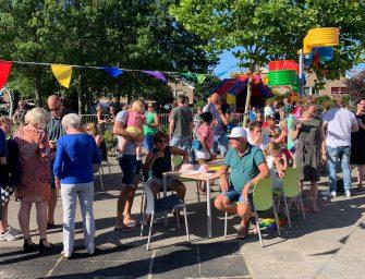 Groot zomerfeest Goede Herderschool 45-jarig bestaan