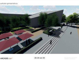 Hart in Bodegraven blij met plannen Raadhuisplein