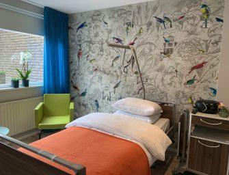 Opening Hospice Bodegraven-Reeuwijk
