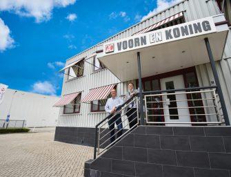 Voorn en Koning – Licht Installateur en Vastgoed Support