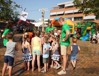 Donderdagmiddagprogramma Kinderfeest gaat niet door!