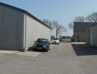Bedrijfsruimte te huur in Bodegraven