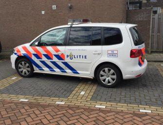 Twee aanhoudingen na poging inbraak in Bodegraven