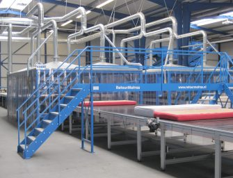 Capaciteit matrasrecycling in Nederland omhoog dankzij samenwerkingRetourMatrasmet IKEA en Renewi