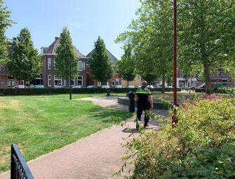 Man (25) gezocht in Bodegraven-Reeuwijk rond Wilhelminastraat