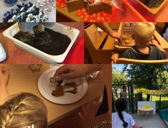 Zomerfeest Junis kinderopvang op de Schatkist 2019