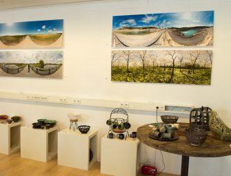 Nieuwe exposities bij Hoek29