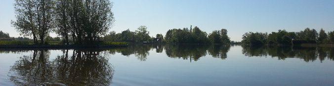 Natuuracademie Reeuwijkse Plassen van start met eerste minicursus: Oevers levend maken