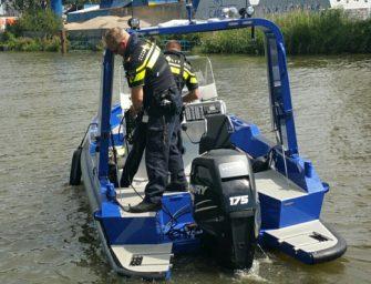 Meerderde controles op de Reeuwijkse Plassen